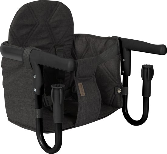 Topmark Rafi - Tafelhangstoel - Black