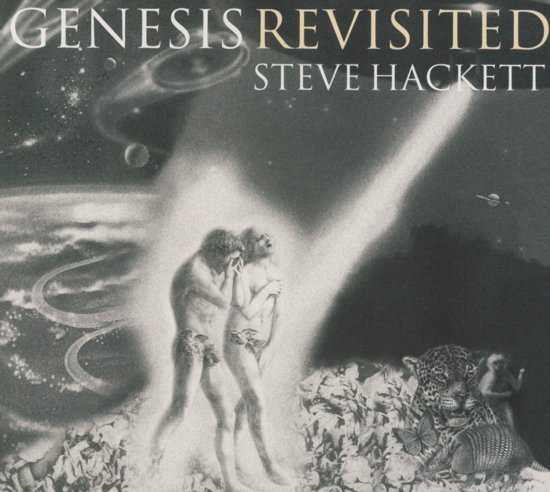 Genesis Revisited I (Re-Issue