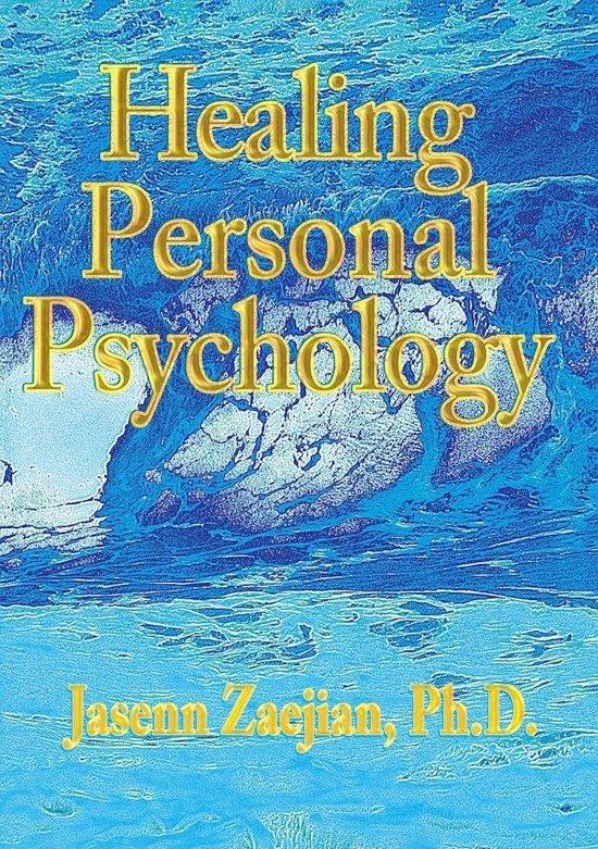 Healing Personal Psychology