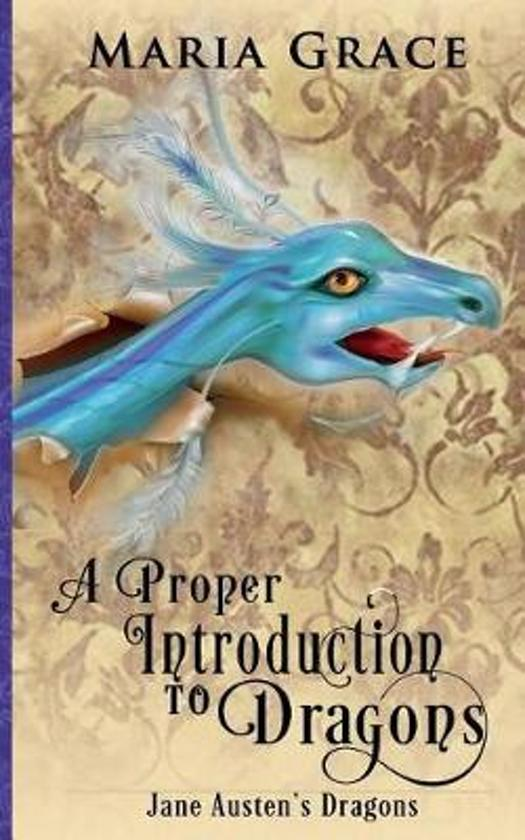A Proper Introduction to Dragons