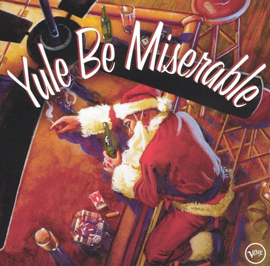 Yule Be Miserable