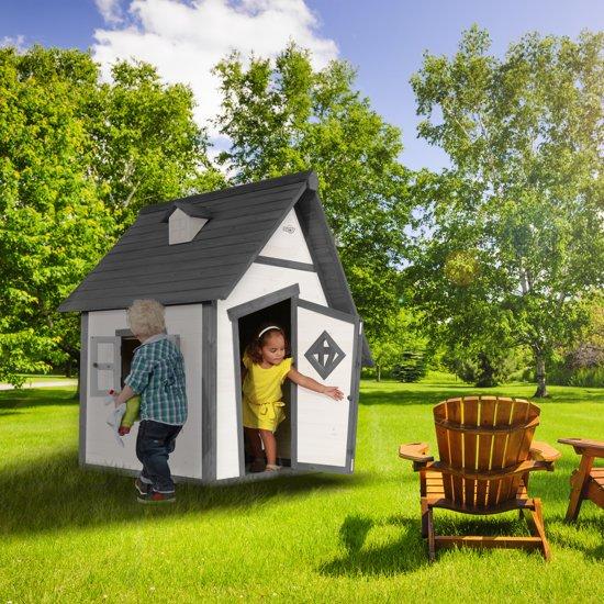 Sunny Cabin Speelhuis