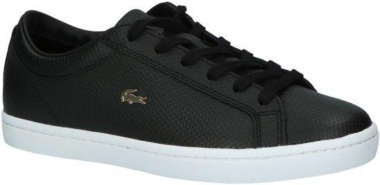 Sneaker Lacoste Pour Les Femmes - Noir (noir), Taille: 38