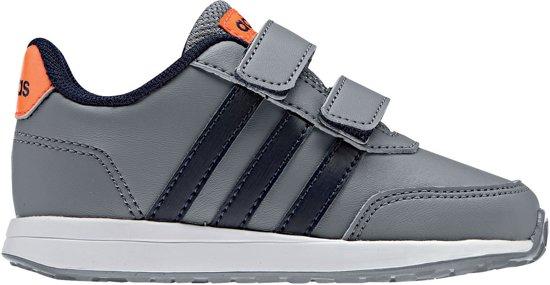 cf16f2f5ce4 adidas VS Switch 2.0 CMF Sneakers - Maat 21 - Unisex - grijs/blauw/