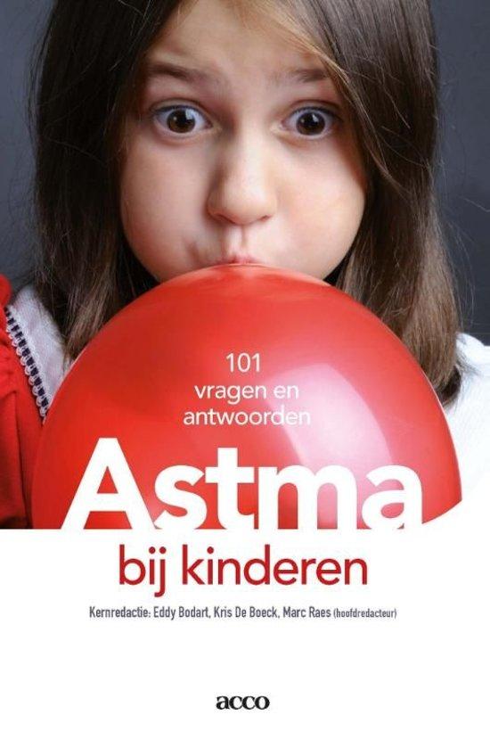Astma bij kinderen