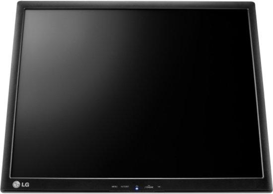 LG 19MB15TI-B - Monitor