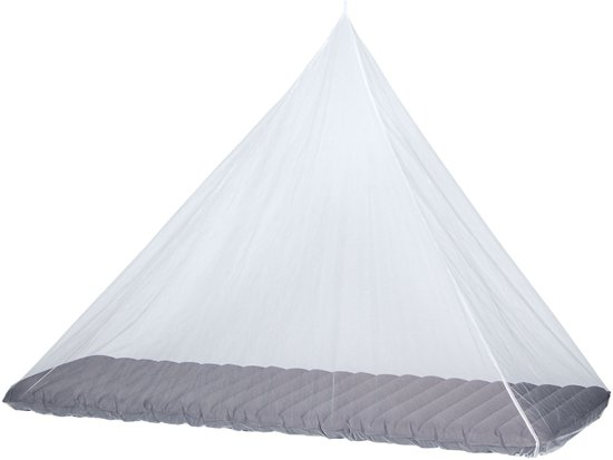 Abbey Camp Muskietennet Travel - 1-Persoons - Wit