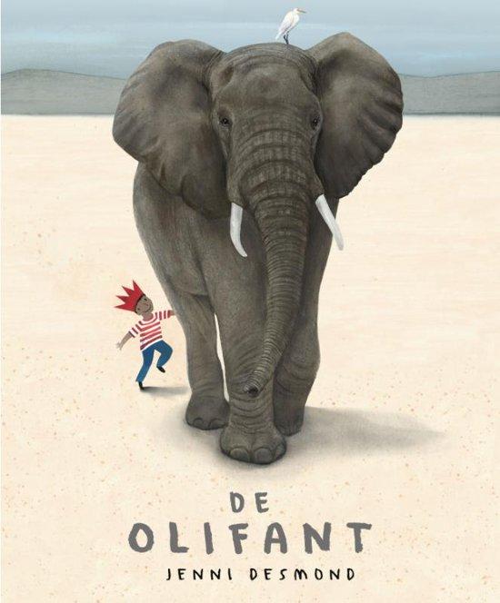 Afbeeldingsresultaat voor de olifant jenni desmond