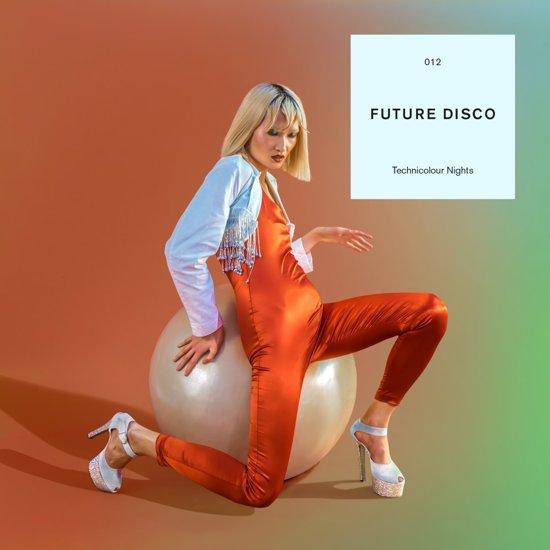 Future Disco, Technicolour Nights