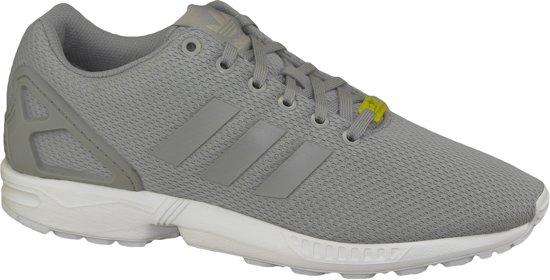 Adidas ZX Flux M19838, Mannen, Grijs, Sportschoenen maat: 43 1/3 EU