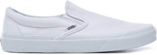 30859bfb9de Vans WM Asher wit sneakers dames