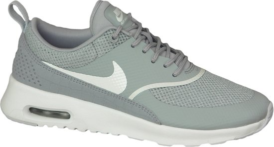 newest b6ffd f051e Nike Air Max Thea Sneakers Dames - grijs - Maat 36