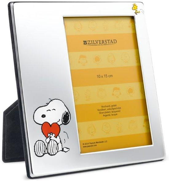 Fotolijst Snoopy 10x15 cm