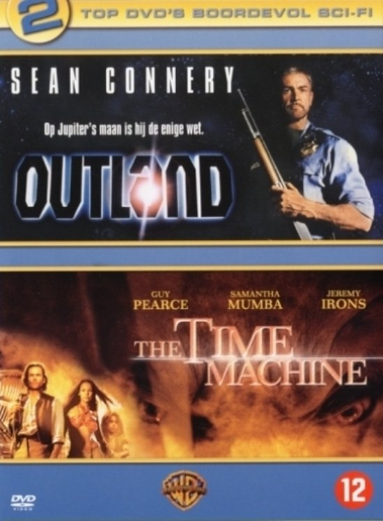 Outland/Time Machine