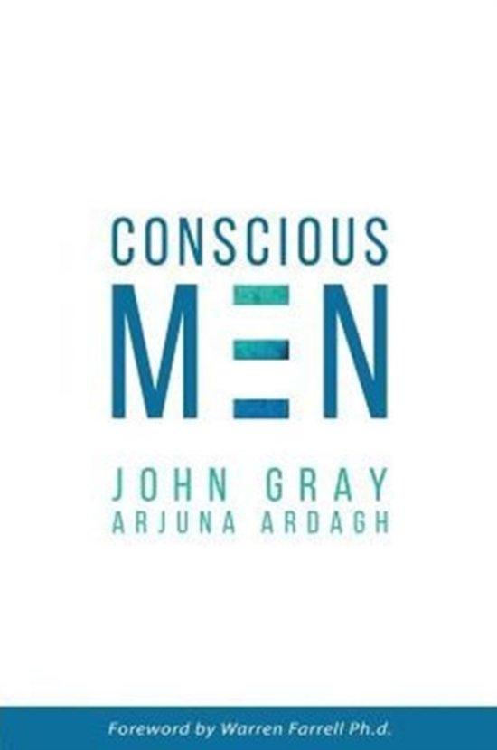 Boek cover Conscious Men van Fellow John Gray (Paperback)