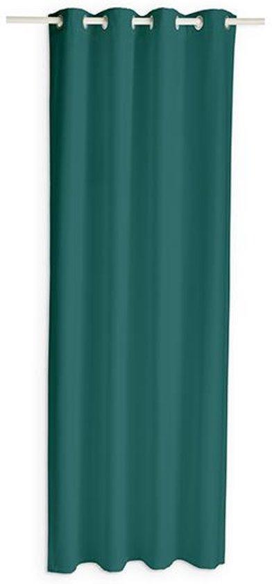 Kant en Klaar Gordijn Amsterdams Groen - 140 x 260cm