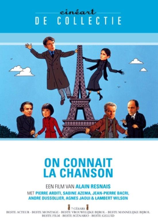 On Connait La Chanson (Cineart Coll
