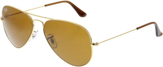 5a0a71766106bb Ray-Ban RB3025 001 33 - Aviator (Classic) - zonnebril - Goud