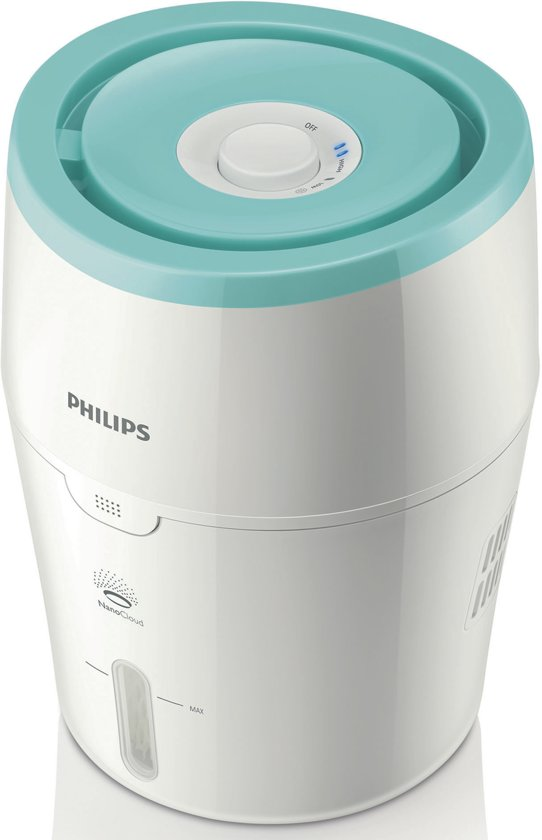 Philips HU4801/01 - Luchtbevochtiger met NanoCloud-technologie