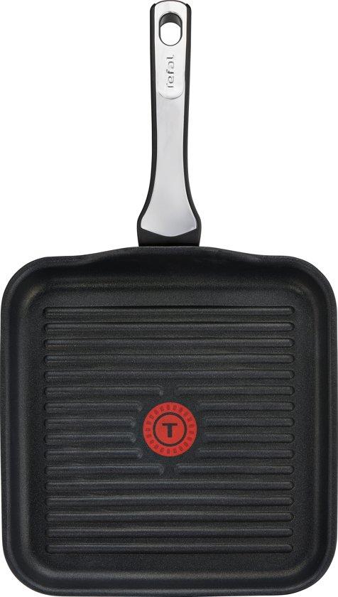 Tefal Expertise Grillpan 26 cm