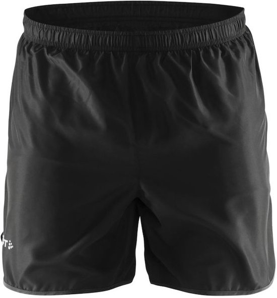Craft mind shorts m - Sportbroek - Heren - Black - XXL