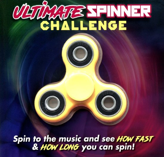 Ultimate Spinner Challenge