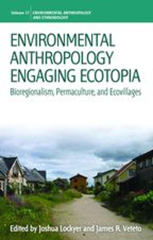 a reaction to the book ecotopia