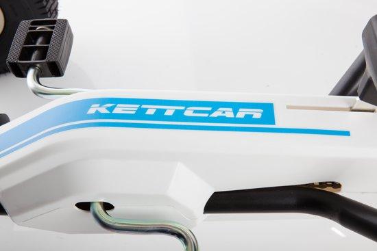 Kettler Dakar Air Skelter