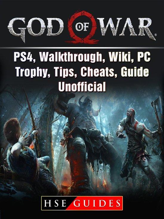 God Of War 4 Tips