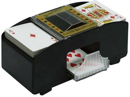 Afbeelding van het spel Dobeno - Automatische kaartenschudmachine