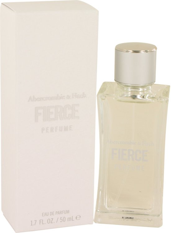 Abercrombie & Fitch Fierce Women EDP 50 ml
