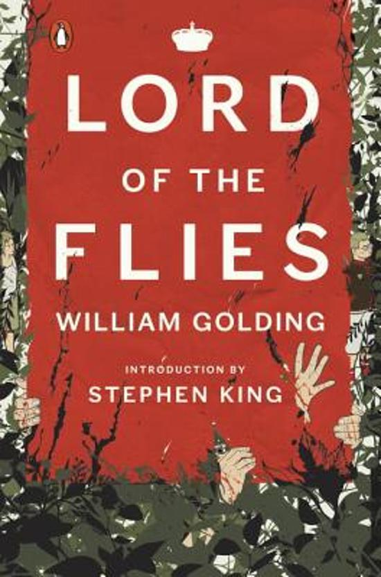 lord of the flies notebook analysis