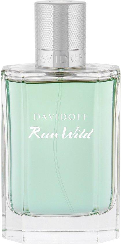 Davidoff Run Wild eau de toilette spray 100 ml