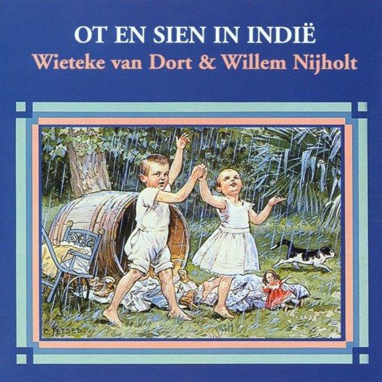 Ot En Sien Kinderkleding.Bol Com Ot En Sien In Indie Wieteke Van Dort Cd Album Muziek