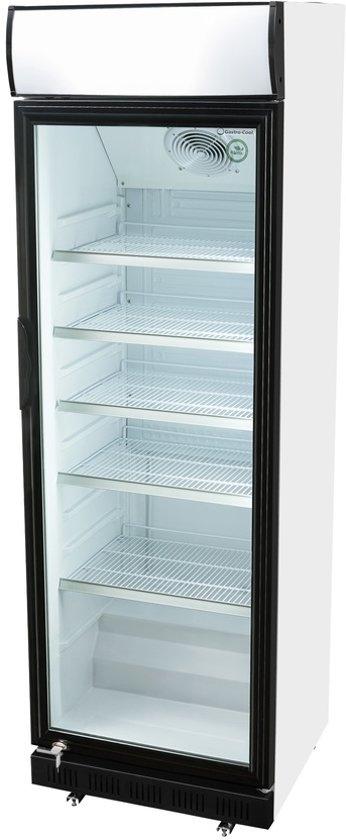 bol.com | Display koelkast/zwart-wit/deurslot/advertentie display ...