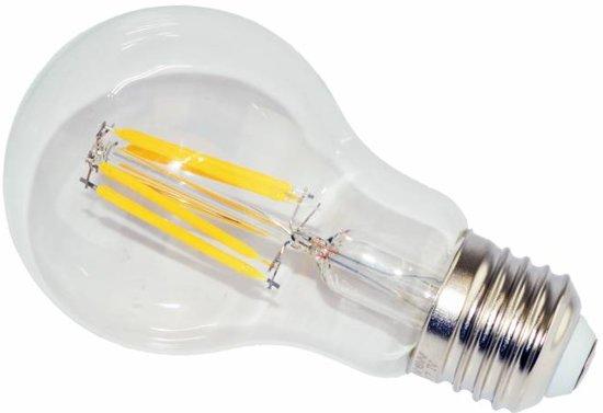 Led Lampen Dimbaar : Dimbare filament led lamp retro design e st mm w per