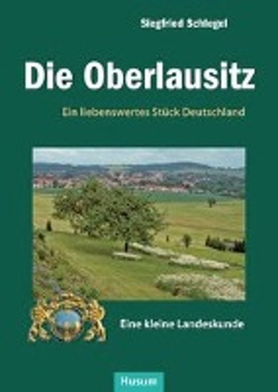 Die Oberlausitz