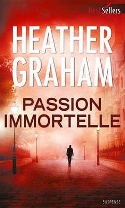 Passion immortelle