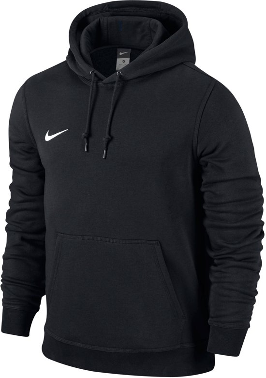 Nike Team Club Sporttrui - Maat M  - Mannen - zwart