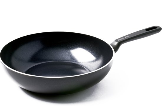 GreenPan Memphis keramische wokpan - Ø 28 cm