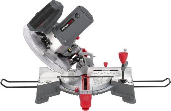 Powerplus POWE50002 Afkortzaag - 1650W - 210mm