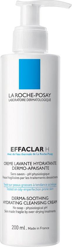 La Roche Posay Effaclar H Reinigingscreme, 150ml