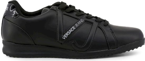 Jeans Sneakers Zwart Maat Versace 43 Heren 7RdxqwF