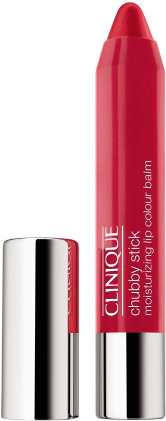 Clinique Chubby Stick Moisturizing Lip Colour Balm Lipstick  - Chunky Cherry