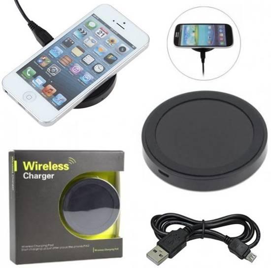 gratis iphone oplader
