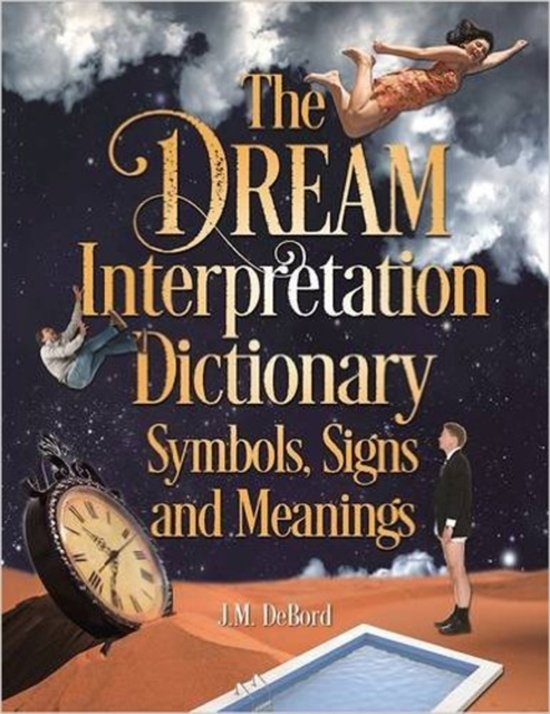 Bol Complete Idiots Guide Dream Dictionary Eve Adamson