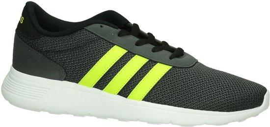 promo code c71a3 23222 Adidas - Lite Racer - Sneaker runner - Heren - Maat 46 - Grijs - Core