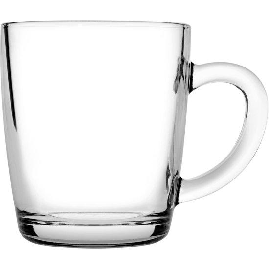 Mammoet Glas - 32 cl - 6 stuks