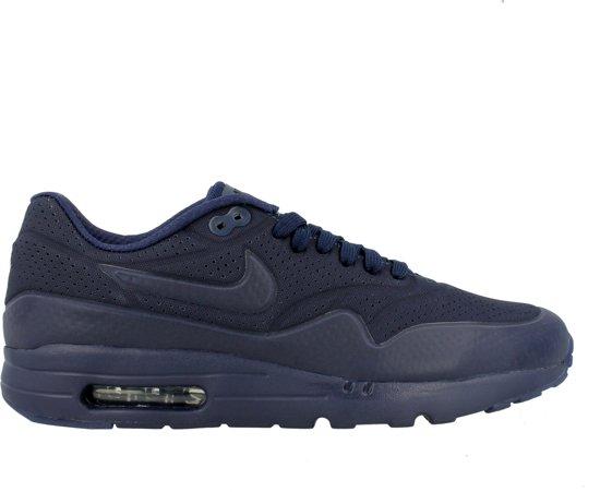 Nike Air Max 1 Heren Donkerblauw