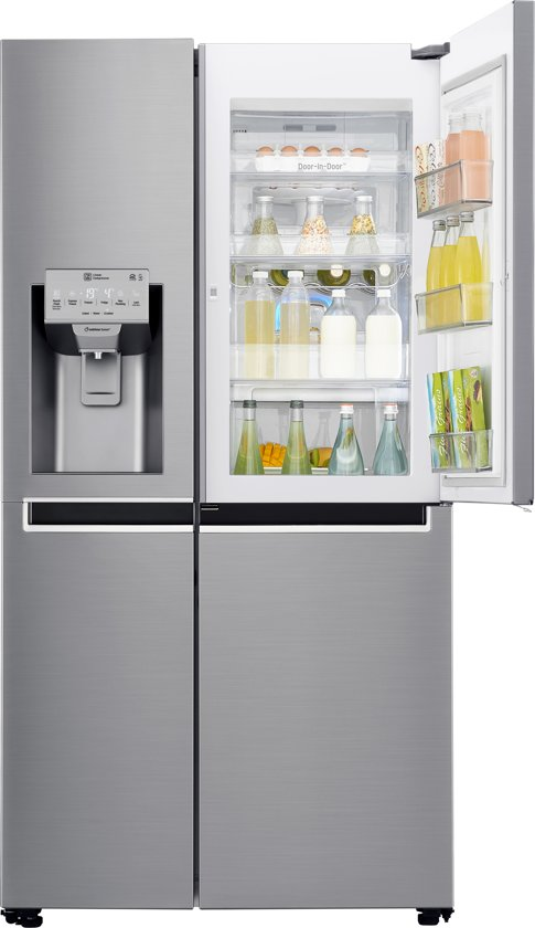 LG GSJ961PZBZ - Amerikaanse koelkast